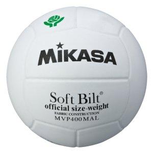 画像1: ミカサ MVP400【4号検定球】婦人バレー大会試合球《プリント対応》