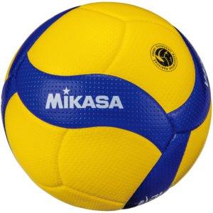 画像2: ミカサ バレーボール 検定球4号