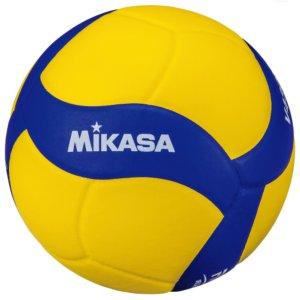 画像2: ミカサ バレーボール 練習球4号
