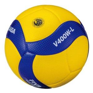画像1: ミカサ バレーボール4号検定球【小学生軽量】