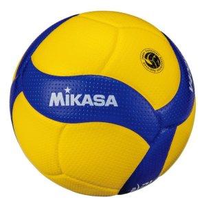 画像2: New ミカサ バレーボール4号検定球【小学生軽量】